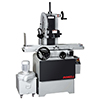 Manual Saddle Surface Grinder