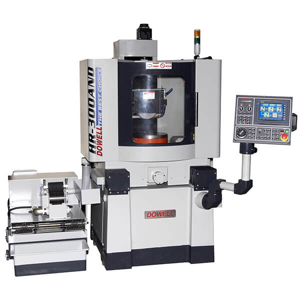Rotary Surface Grinder - Horizontal Rotary Surface Grinder