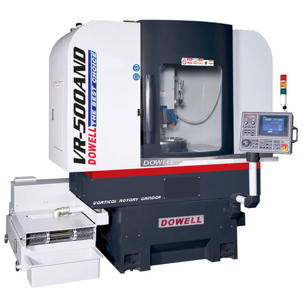 Rotary Surface Grinder - Vertical Rotary Surface Grinder