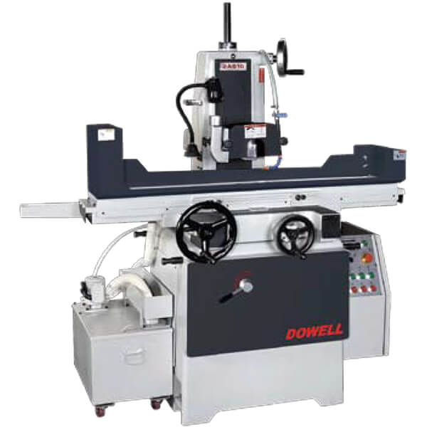 Surface Grinder - Semi-Auto Saddle Surface Grinder - DSG-1.2.3A.3A818H
