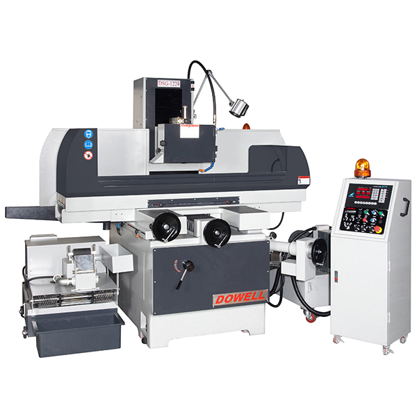 Surface Grinder - Auto Feed Surface Grinder - DSG-1224CAHD