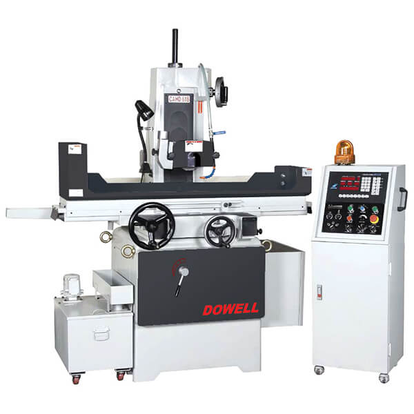 Surface Grinder - Auto Feed Surface Grinder - DSG-618CAHD