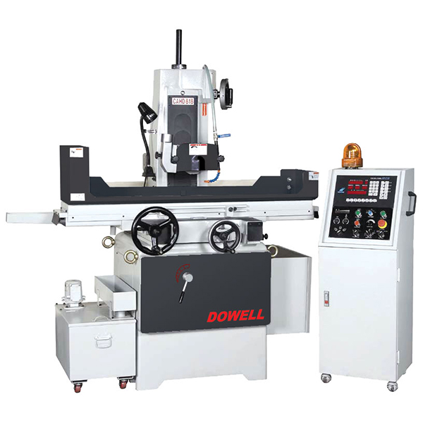 Surface Grinder - Auto Feed Surface Grinder - DSG-818CAHD