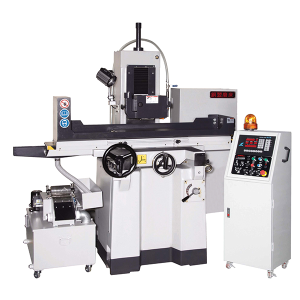 Surface Grinder - Auto Feed Surface Grinder - DSG-820CAHD