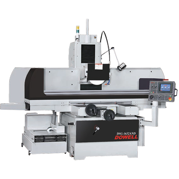 Surface Grinder - Automatic Surface Grinder - DSG-1632AND