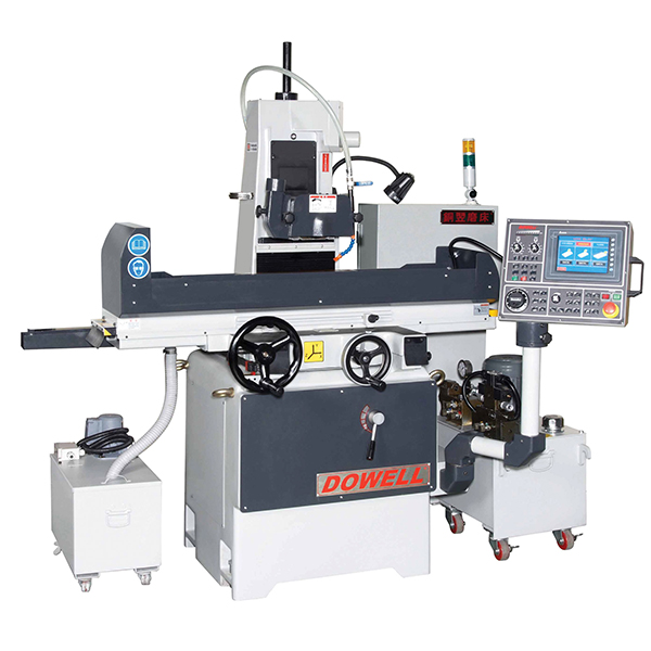 Surface Grinder - Automatic Surface Grinder - DSG-618-818AND
