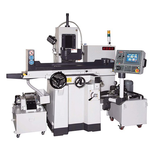 Surface Grinder - Automatic Surface Grinder - DSG-820AND