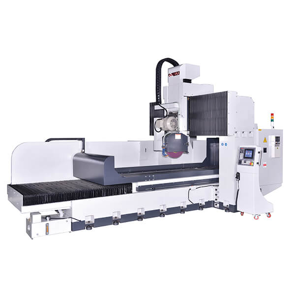 Surface Grinder - Double Column Surface Grinder - DSG-40100AND