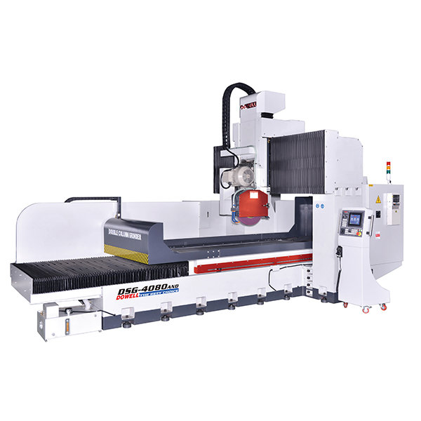 Surface Grinder - Double Column Surface Grinder - DSG-4080AND